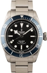 Tudor Black Bay 79220B Blue Bezel