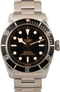 Tudor Black Bay 79230