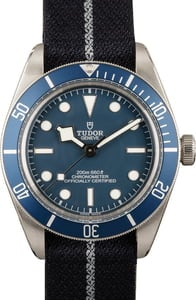 Tudor Heritage Black Bay 79030