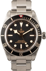 Mens Tudor Heritage Black Bay 79030N
