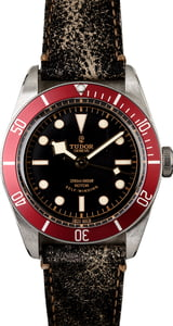 Tudor Black Bay 79220 Burgundy Bezel