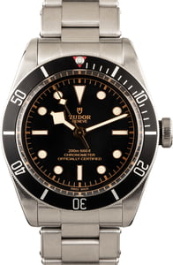 PreOwned Tudor Black Bay 79230