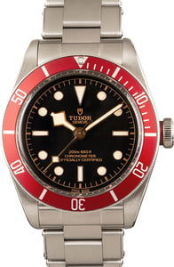 Pre-Owned Tudor Black Bay 79230R