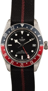 Tudor Black Bay 79830RB NATO Strap