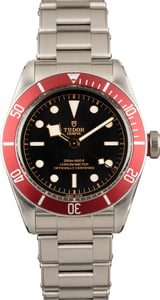 Tudor Heritage Black Bay 79230