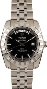 Tudor Classic Date and Day 23010