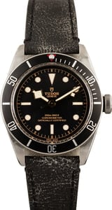 Tudor Heritage 79230 Black Bay