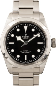 Pre-Owned Tudor Black Bay 79540
