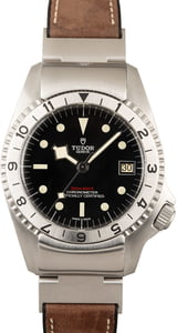 Tudor Black Bay P01 Ref. 70150