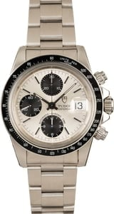 Tudor Big Block Automatic Chronograph 79160